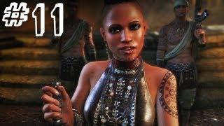 Far Cry 3 Gameplay Walkthrough Part 11 - Meet Citra - Mission 9