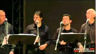 Obladi oblada - Cantus Firmus