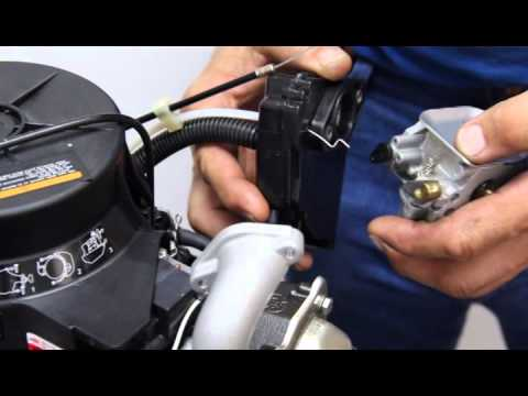 Coleman 5hp outboard boat motor review part 1 doovi for Yamaha outboard break in procedure