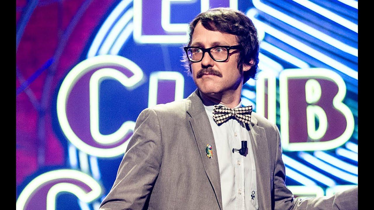 Joaquín Reyes: Soy un pelín cabrón I El Club de la Comedia ...