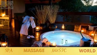 TANTRIC SPA RELAXING MUSIC NATURE SOUND  MEDITATION STRESS RELIEF