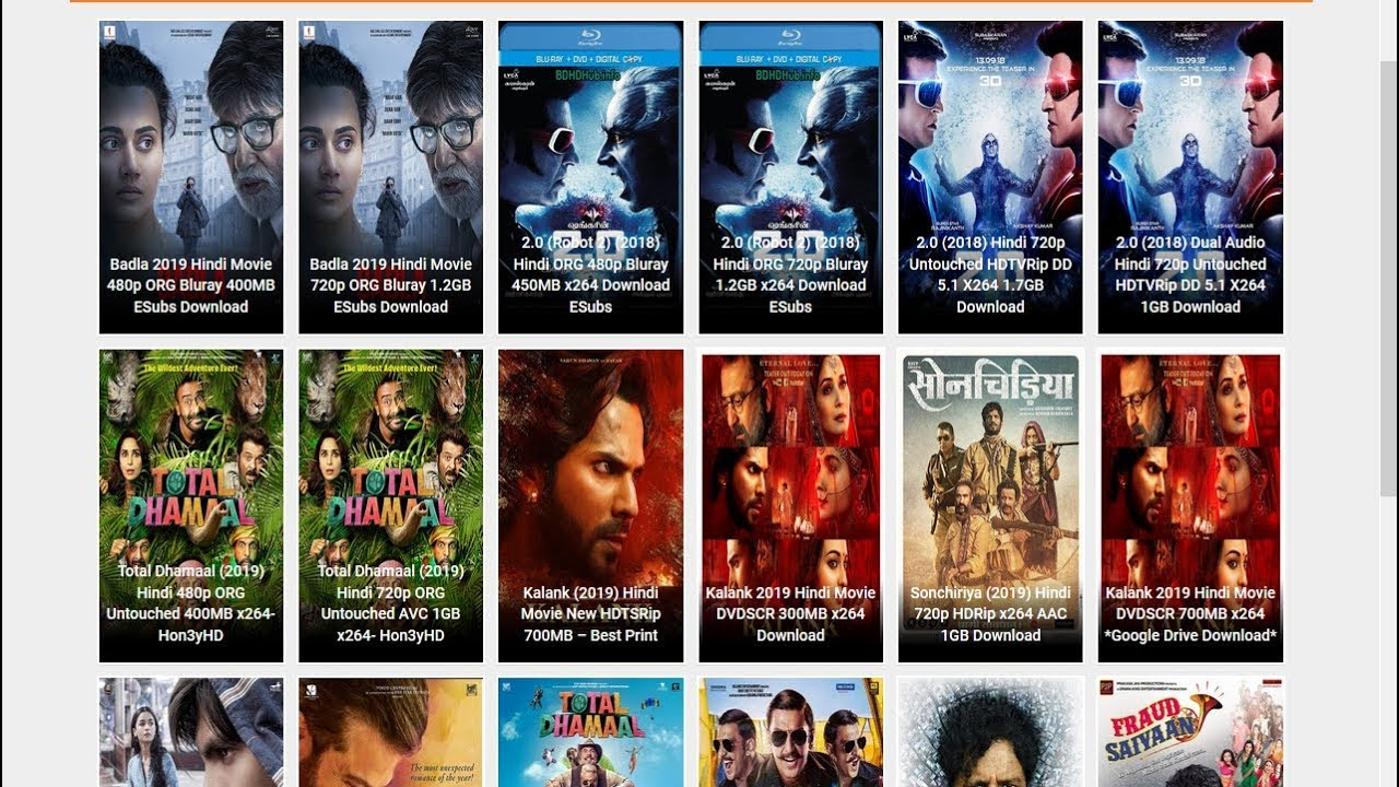 movie download site for mobile
