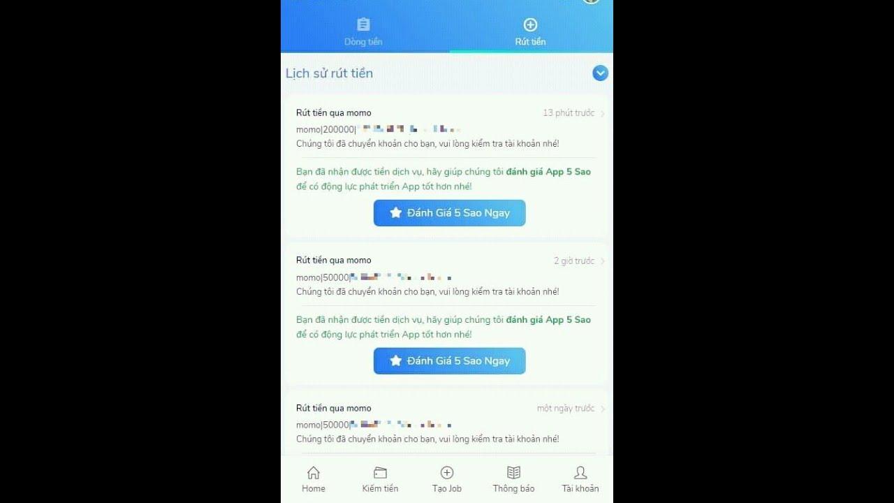 Kinh nghiệm đăng ký tài khoản golike – App kiếm tiền hot nhất năm 2020