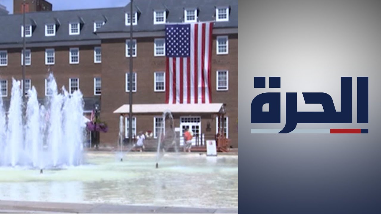 المسلمون الأميركيون يتذكرون فترة ما بعد الهجمات الحادي عشر من سبتمبر  - 19:54-2021 / 9 / 12