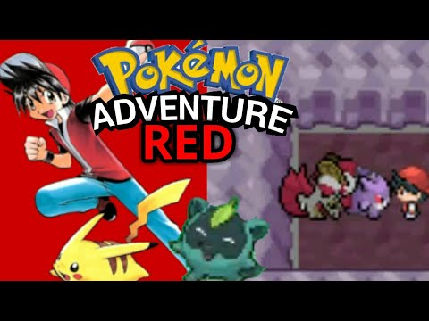 pok mon adventure red chapter beta 13 part 2 episode 25 bonus chapters 3 youtube