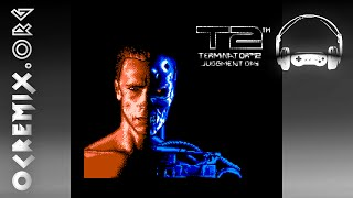 OC ReMix #1026: Terminator 2