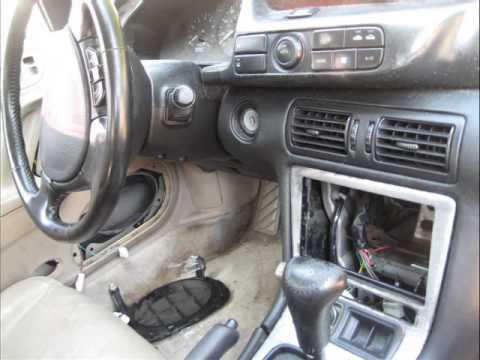 29+ 1998 Mazda Millenia Interior