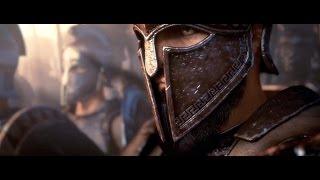 Спарта Война Империй