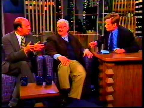 Siskel and Ebert on Conan (1997-02-13)