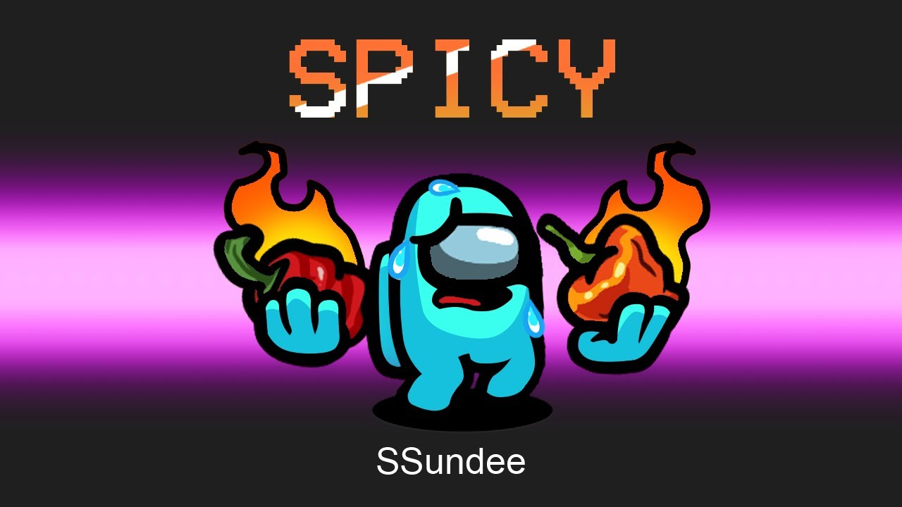 Download SPICY IMPOSTER Mod in Among Us