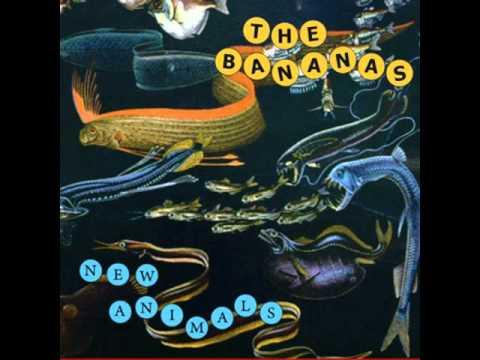 The  Bananas- 1-2-3-4-5