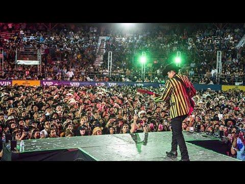 LA MEJOR ENTRADA DE ULICES CHAIDEZ Y SUS PLEBES DEL RECORDS