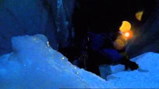 Touching the void- screenplay breakdown - battle