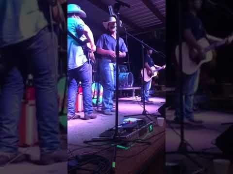 Boys From Oklahoma- Brit Kerr (Cross Canadian Ragweed Cover)