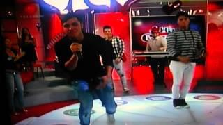 Gustavo y Rein - Como Te Amo Yo(HAY CORAZÓN).AVI