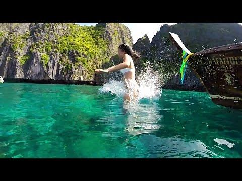 GoPro project @ Phuket & Phi Phi Island new version 2015
