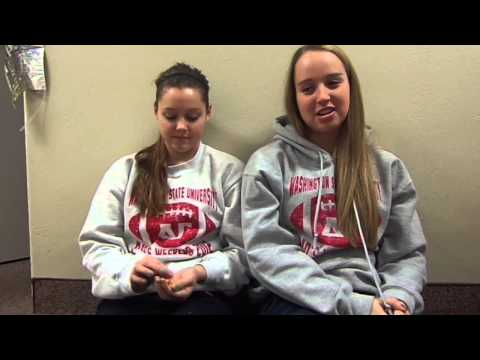 Interview 2 - Hannah and Makayla