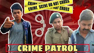 Crime petrol spoof | Down2earth | D2e