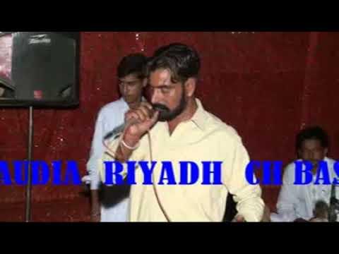 Latest Punjabi Songs 2017 New Punjabi Sad Song muhammad ali jatt five satr dinga gujrat 5