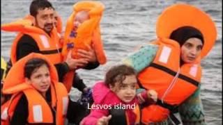 Oi Va Voi Refugee Greece 2016