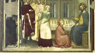 Rough Draft Preview Mary Magdalene, Martha, and Lazarus CATH 120