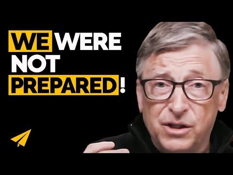 Warren Buffett, Bill Gates, Will Smith Share THEIR VIEWS on CORONAVIRUS IMPACT! | #BelieveLife