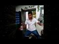Magician Iqbal Magic with a small ball