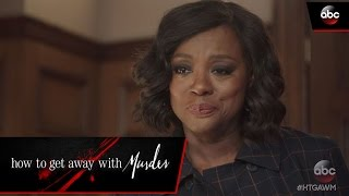 Annalise Confronts ADA Atwood - How To Get Away With Murder