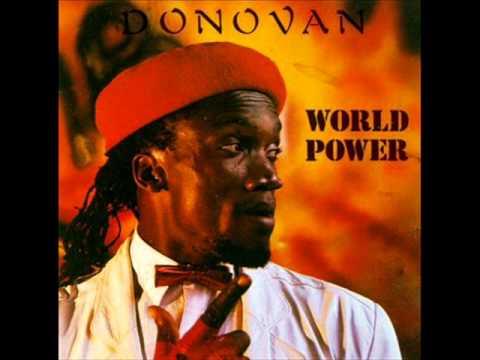 Donovan - Evil Eyes