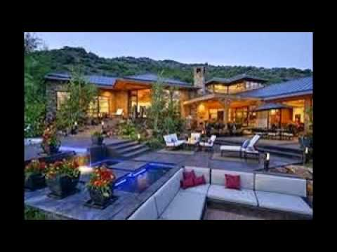 Luxury Ranch Homes YouTube - Luxury ranch home