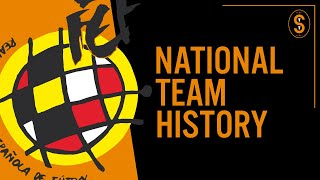 Spain | National Team History
