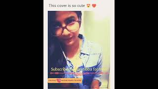 This cover is so cute 😍 ❤