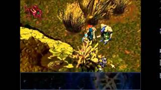 Gameplay of Septerra Core part 6