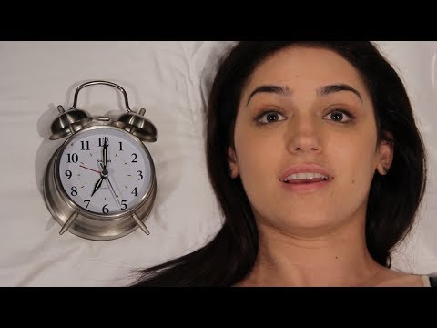 Why Can't I Fall Asleep?