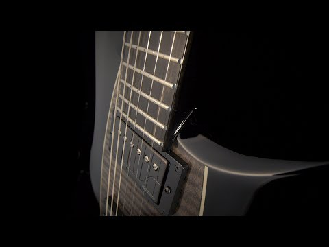Framus Pro Series Teambuilt - The Stormbender - Devin Townsend Signature - AA Flamed Maple Top