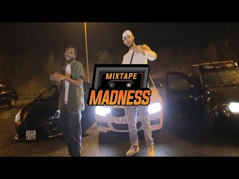 FREN7Y x DARN7Y - Missed Call (Music Video) | @MixtapeMadness