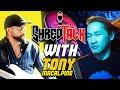 Herman Li & Tony MacAlpine Shred Collab