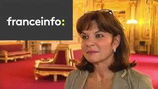 Nathalie Goulet à propos de la lutte contre la radicalisation
