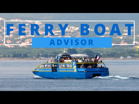 AzurAlive.com: Ferry Boat Trips to Saint-Tropez, French Riviera