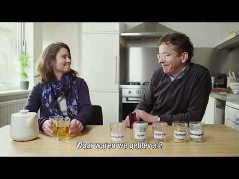 Jeroen Dijsselbloem vertelt over zijn rol als buddy van fiKks