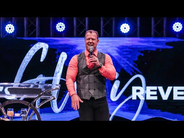 God's Glory Revealed Part 2 | Pastor At Boshoff | 03 March 2019 AM