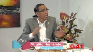 TESIS Y ANTITESIS: RECURSO DE REPETICIÓN POR DESTITUCIÓN CSJ