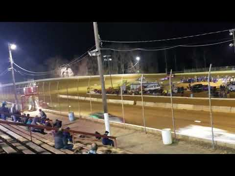 Potomac Speedway Crate Feature!! 3/30/18
