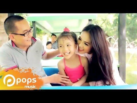 Nhà Mình Rất Vui - Bé Bảo An ft Phi Long [Official]