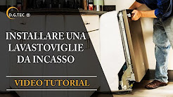 Assistenza lavastoviglie Rex Electrolux Aeg - YouTube