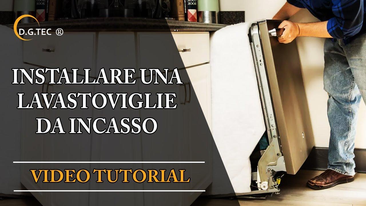 Best Lavastoviglie Electrolux Da Incasso Images - Skilifts.us ...