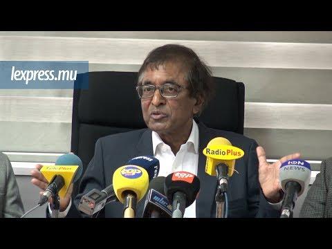 Anil Gayan: «La commission d'enquête de la présidente est une violation de la Constitution!»