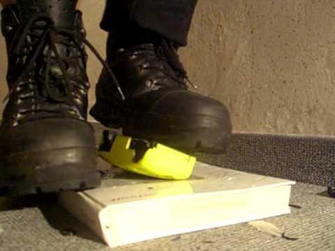 Haix Boots Crush Camera Youtube
