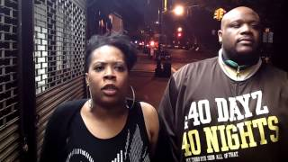 MIHE TV: Heather B. and Big Horse Speak on Hip-Hop