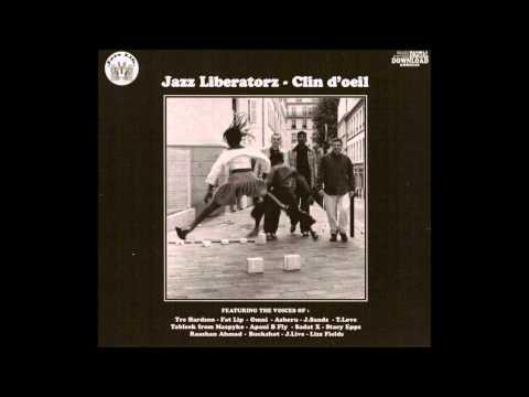 Jazz Liberatorz - When The Clock Ticks feat. J. Sands